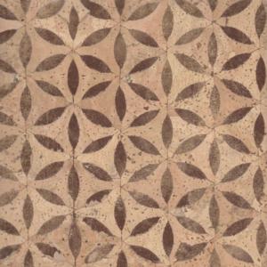 Fiore Antico Cork Fabric