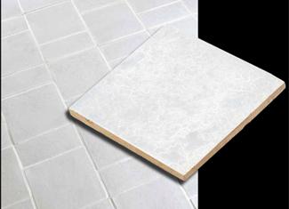 Bianco Artemide Pattern