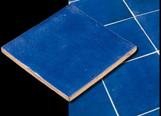 Blu Pegaso Pattern