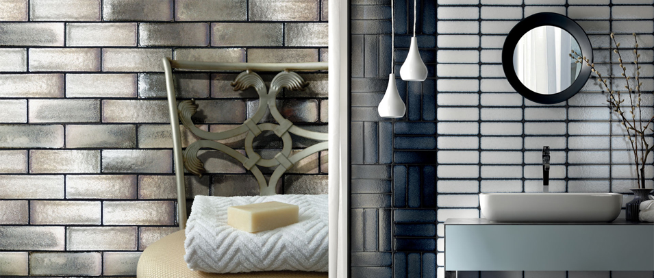 Brique Tile feature on Habitus Outlet.
