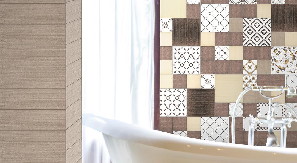 Pennellati Ceramic Tile