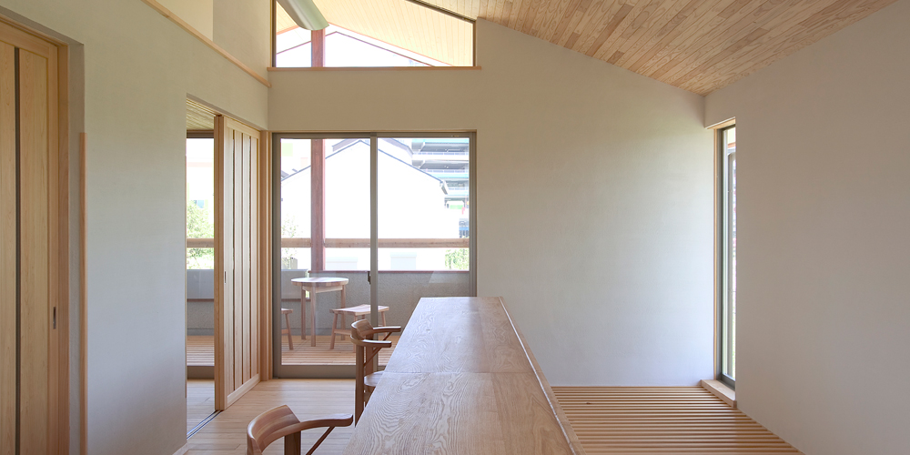 Shirasu Kabe Interior Wall Finish