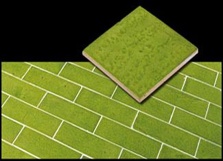 Verde Idra Pattern