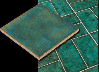 Verde Tritone Pattern
