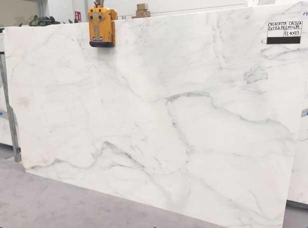 Calacatta Caldia Marble