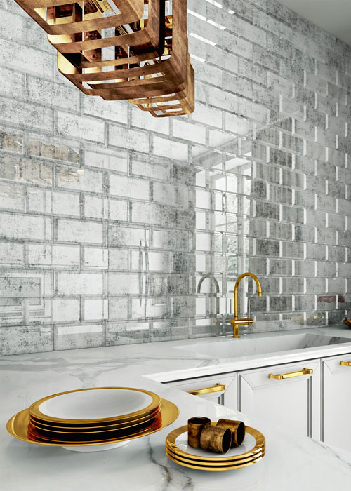 Vetrite Glass Tile