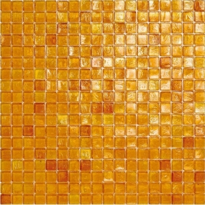 SICIS WaterGlass Amber