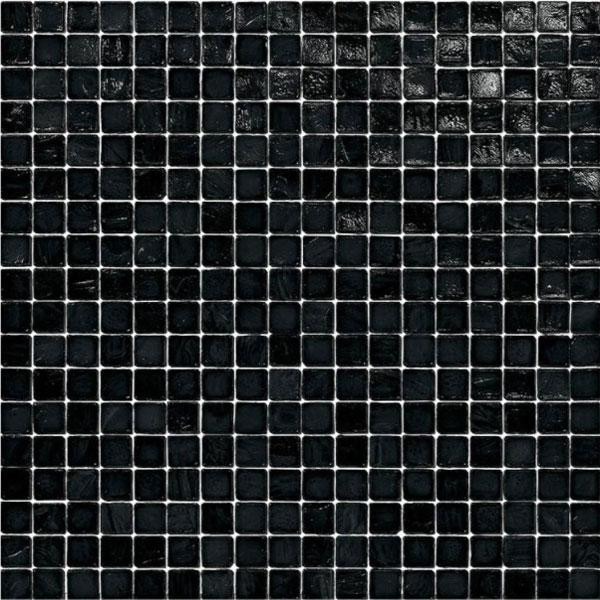 Sicis Waterglass Black Glass Mosaic Tile Shop Online