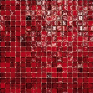 SICIS WaterGlass Crimson