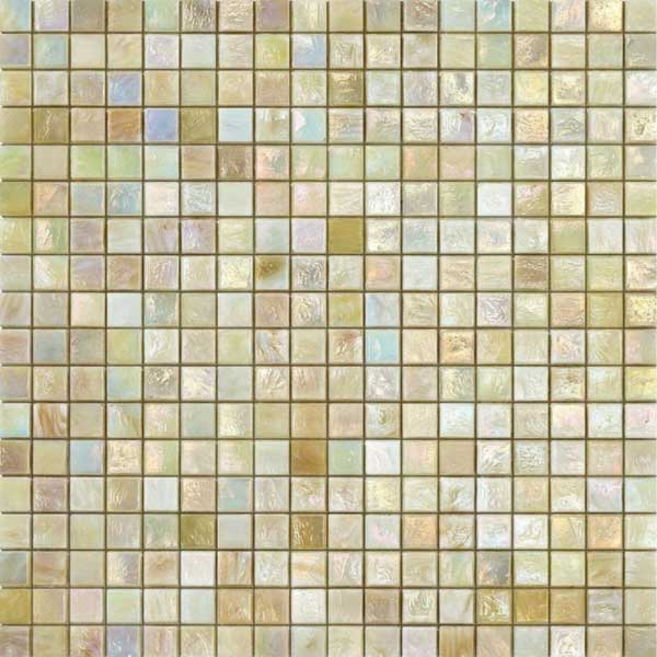 Sicis Iridium Marigold 1 Glass Mosaic Tile Shop Online