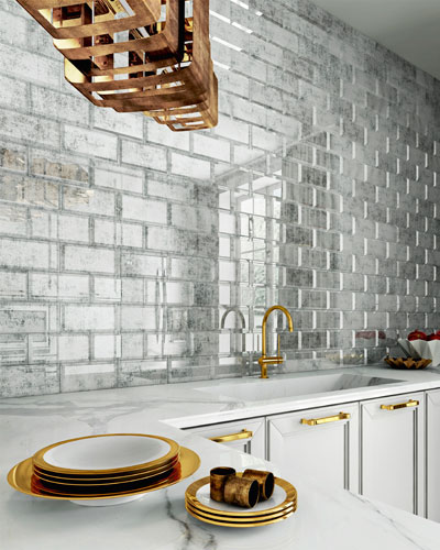 SICIS Vetrite Glass Tile