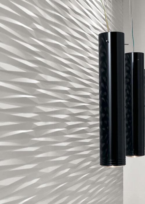 3D Wall Tile