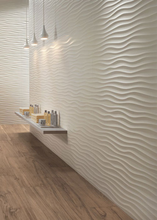3d Wall Tile The Habitus Collection