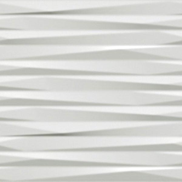 Blade White Matte 3D