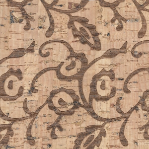 Damasco Cork Fabric
