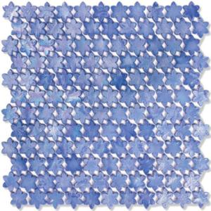 SICIS NeoGlass Petite Fleurs F10 Bluebell