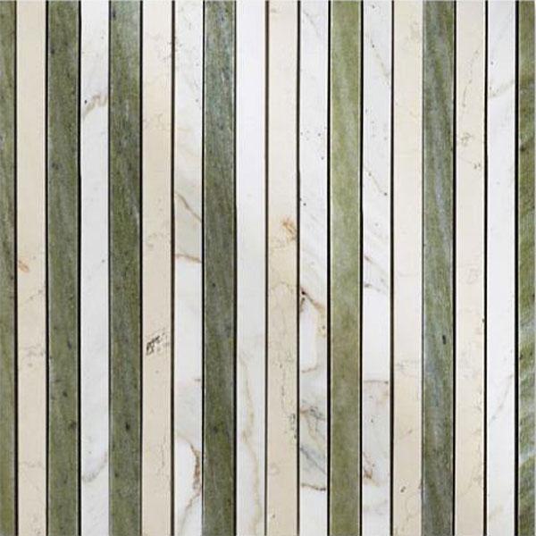Fibers Pangea Thick Mosaic The Habitus Collection
