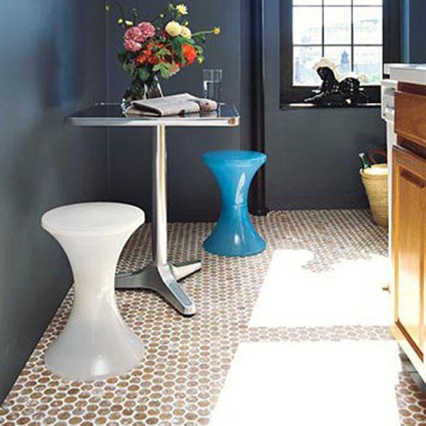 Habitus Cork Mosaic Large Tile