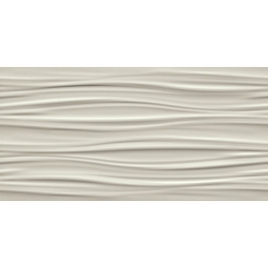 Ribbon Sand Matte 3D Tile