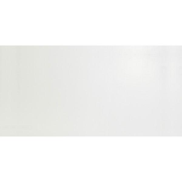 Solid White Matte 3D Tile