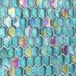 SICIS Clover Mosaics