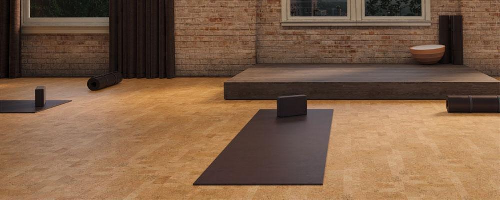 Habitus Classic Cork Flooring