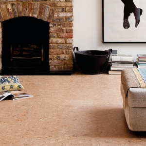 Orani Prefinished Cork Flooring