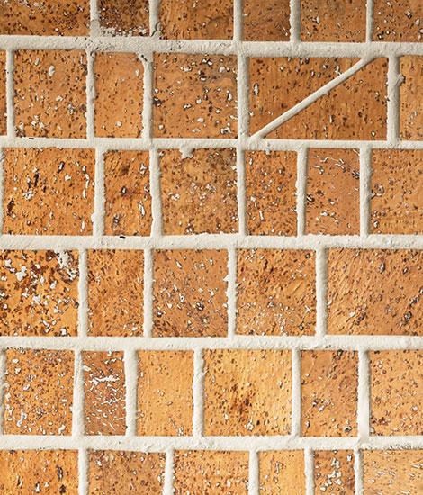 Super Tuscan Cork Tile Prefinished
