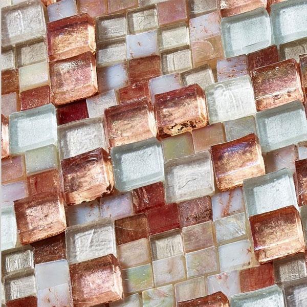 SICIS Copper Structura Uneven