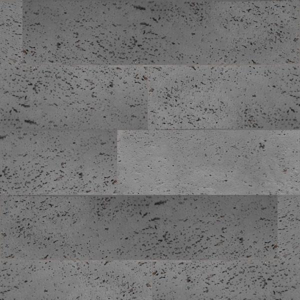 Grey Cork Brick
