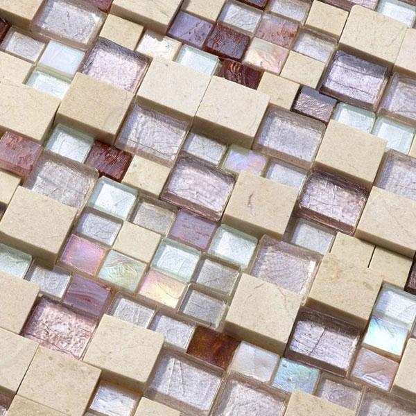 SICIS Nacar Structura Mosaic