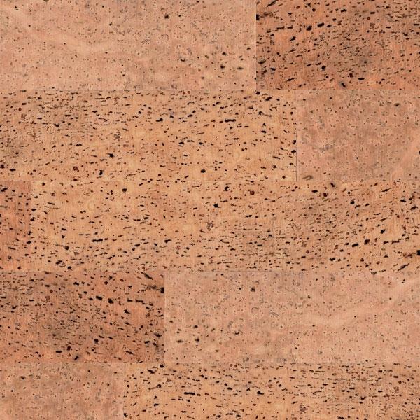 Natural Cork Brick