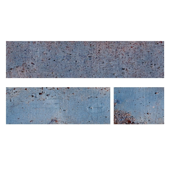 Navy Cork Brick