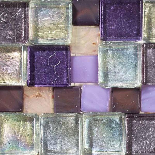 SICIS Violet Structura Uneven