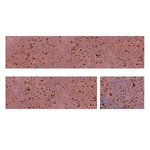Violette Cork Brick