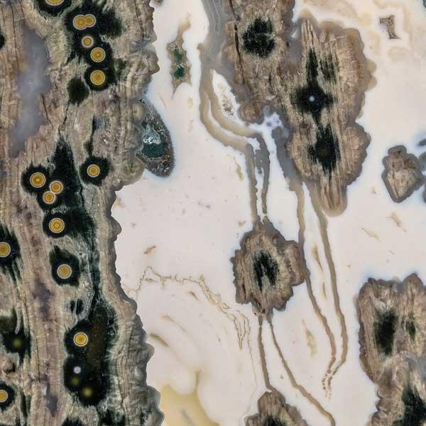 SICIS Gem River Opalescent
