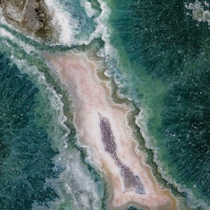 SICIS Gem Reef Opalescent
