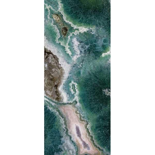 Gem Reef Opalescent Glass Slab 47 Quot X 110 Quot The Habitus