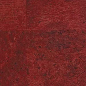 Cork Flooring Capriccioli Red