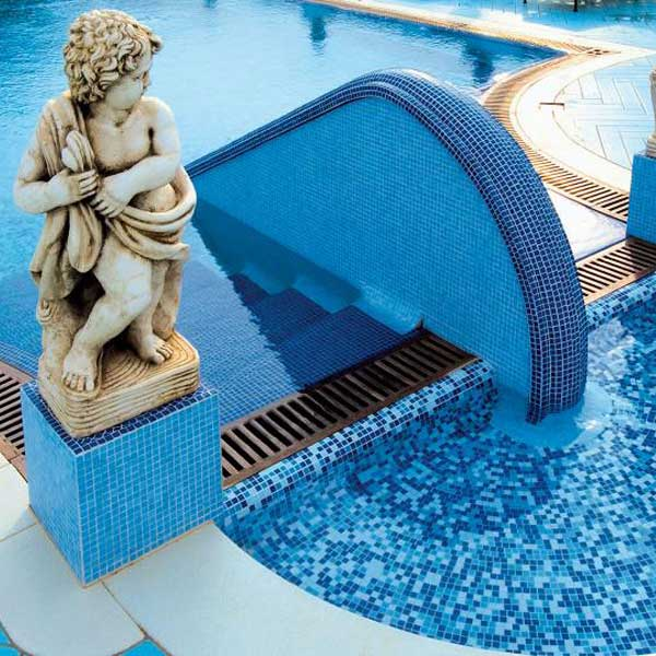 SICIS Murano Smalto Mosaics