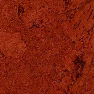 Cork Flooring Orani Red Mahogany