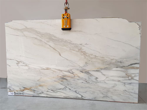 Calacatta Borghini Select Stone Slab