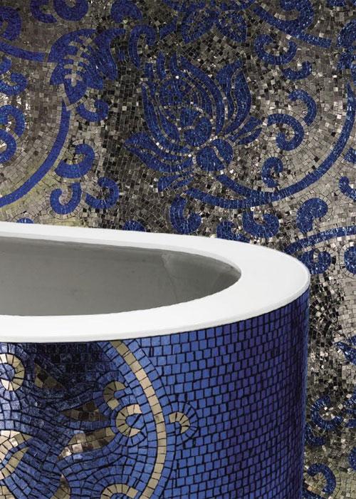 SICIS Colibri Mosaics