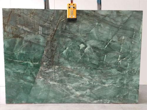 Emerald Dream Stone Slab