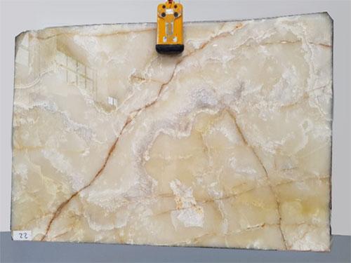 Honey Gold Onyx Stone Slab