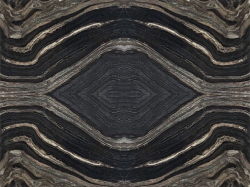 Kenya Black Stone Slab