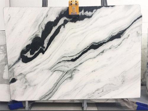 Panda White Stone Slab