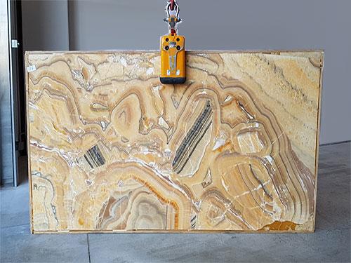 Savannah Onyx Stone Slab