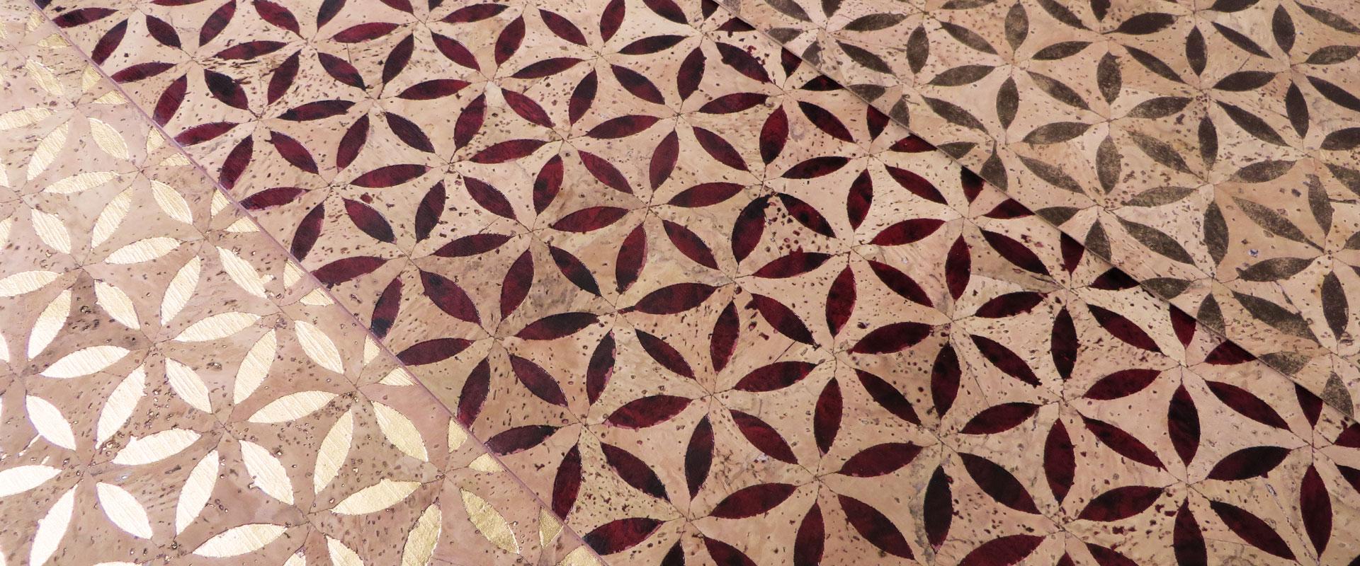 Habitus Cork Fabric